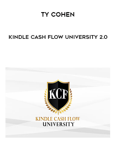 Download Ty Cohen - Kindle Cash Flow University 2.0 at https://beeaca.com