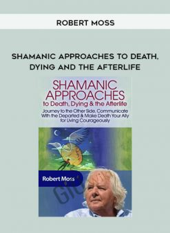 Download Shamanic Approaches to Death