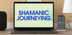 Download Sandra Ingerman - Shamanic Journeying for Guidance and Healing part 1