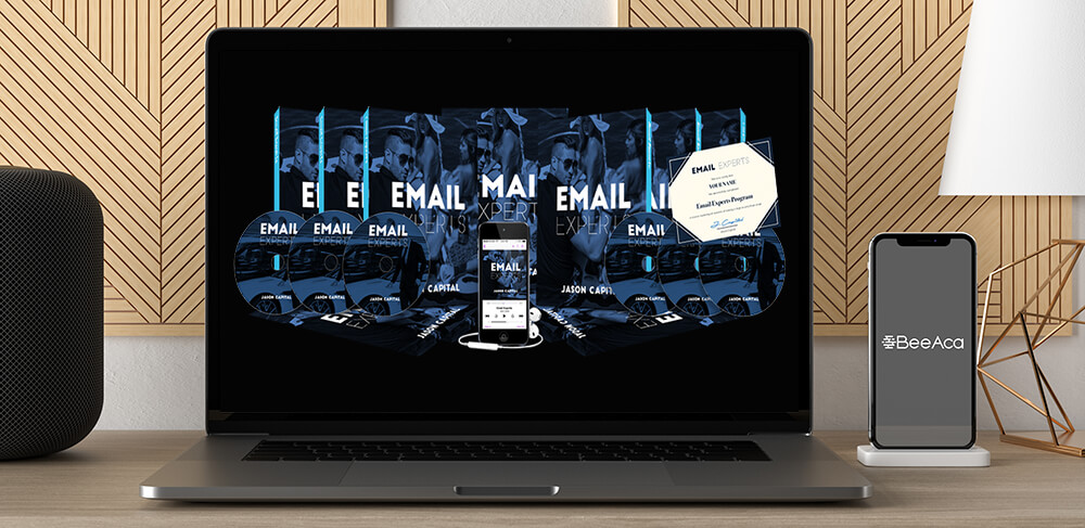 Download The Email Millionaire System by Jason Capital at https://beeaca.com