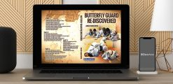 Download BUTTERFLY GUARD RE-DISCOVERED BY ADAM WARDZINSKI at https://beeaca.com