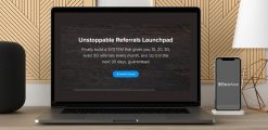 Download The Unstoppable Referrals Launchpad by Steve Gordon at https://beeaca.com