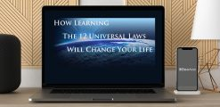 Download How learning The 12 Universal Laws will change your life at https://beeaca.com