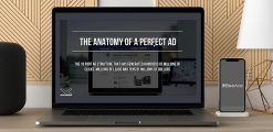 Download The Anatomy Of A Perfect FB Ad Webinar by Nicholas Kusmich at https://beeaca.com