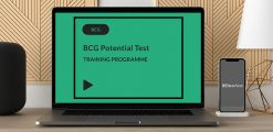 Download BCG Potential Test Training Programme at https://beeaca.com