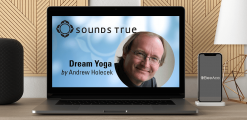 Download Andrew Holecek - Dream Yoga at https://beeaca.com