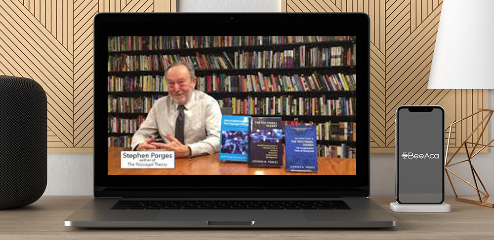 Download Clinical Applications of the Polyvagal Theory by Stephen Porges at https://beeaca.com