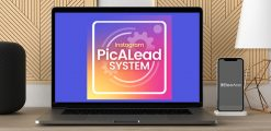 Download The Instagram Pictalead System by Terry Gremaux at https://beeaca.com