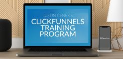 Download ClickFunnels Training Program by Justin Cener at https://beeaca.com