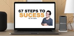 Download 67 steps by Tai Lopez at https://beeaca.com