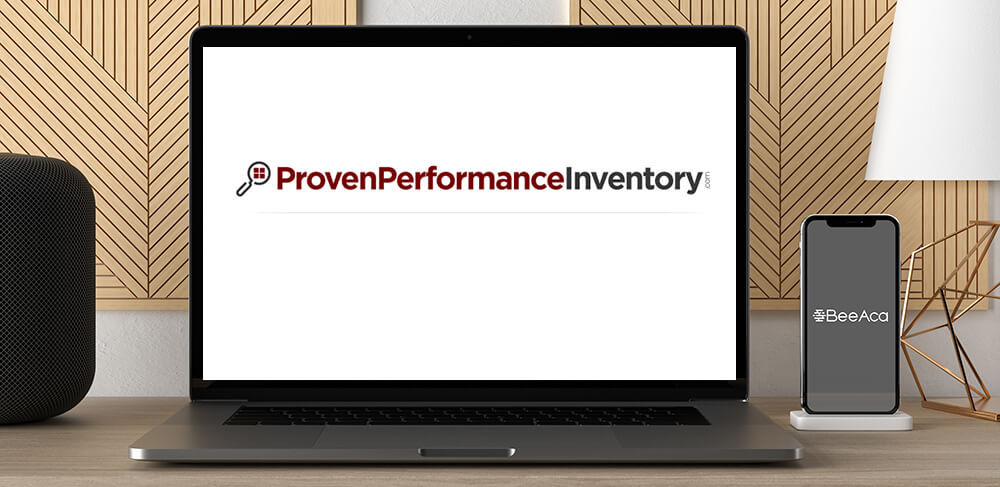 Download Proven Performance Inventory + PAC by Jim Cockrum at https://beeaca.com
