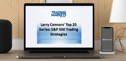 Download Top 20 Series S&P 500 Trading Strategies by Larry Connors at https://beeaca.com