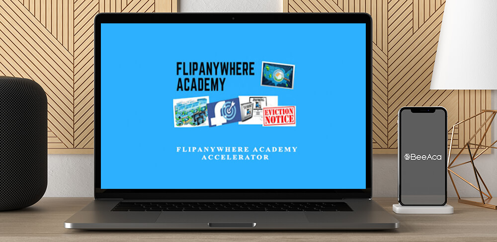 Download Flipanywhere Academy Accelerator by Chris Chico at https://beeaca.com