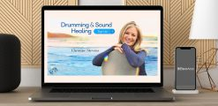 Download Christine Stevens - Drumming & Sound Healing at https://beeaca.com