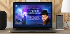 Download Rav Doniel Katz - The Divine Map of Human Consciousness at https://beeaca.com