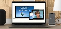 Download Suzanne Giesemann - The Next Level of Sacred Mediumship at https://beeaca.com