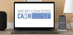 Download Micro-Coaching Cash Blueprint by Ray Higdon at https://beeaca.com