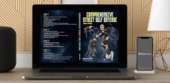Download Comprehensive Street Self Defense by Chad Lyman at https://beeaca.com