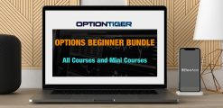 Download OptionTiger Courses (CondorMAX and DayTradeMAX) at https://beeaca.com