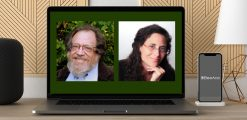 Download Rabbi Michael Lerner and Cat Zavis - The Passionate Citizen Intensive at https://beeaca.com