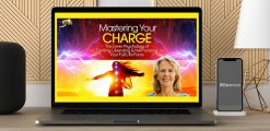 Download Anodea Judith - Mastering Your Charge at https://beeaca.com
