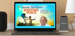 Download Mark Matousek - Liberating Your Authentic Writing Voice at https://beeaca.com