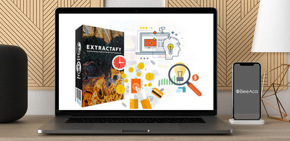 Download Extractafy by Roger and Barry at https://beeaca.com