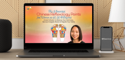 Download Holly Tse - Chinese Reflexology for Women 40