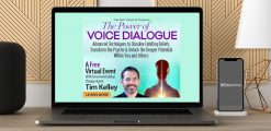 Download Tim Kelley - The Voice Dialogue Training at https://beeaca.com