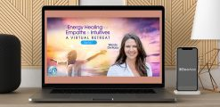 Download Wendy De Rosa - Energy Healing for Empaths and Intuitives at https://beeaca.com