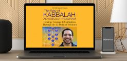 Download Rabbi David Ingber - The Way of Kabbalah Advanced Program at https://beeaca.com