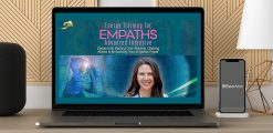 Download Wendy De Rosa - Energy Training for Empaths at https://beeaca.com
