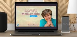 Download Suzanne Giesemann - Answering the Sacred Call of Mediumship at https://beeaca.com