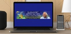 Download Robert Moss - Shamanic Approaches to Death