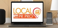 Download Local PR Pro by Bradley Benner at https://beeaca.com