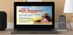 Download Grandmother Flordemayo - Bringing the Spirit of Shamanism into Your Everyday Life at https://beeaca.com