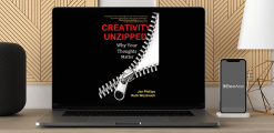Download Jan Phillips - Creativity Unzipped at https://beeaca.com