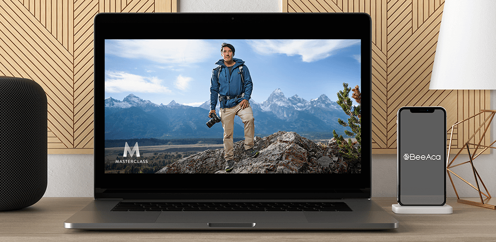 Download Jimmy Chin - Teaches Adventure Photography at https://beeaca.com