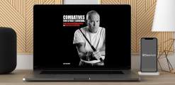Download Jim Grover - Combatives for Street Survival [gun training] at https://beeaca.com