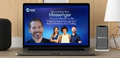 Download Tim Kelley - Become the Messenger You're Meant to Be at https://beeaca.com