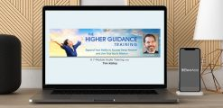 Download Tim Kelley - The Higher Guidance Advanced Intensive at https://beeaca.com