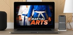 Download TTC - Martial Arts for Your Mind and Body at https://beeaca.com