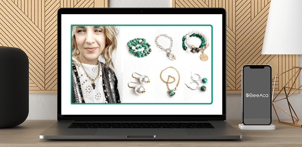 Download Learn How To Create And Make Jewellery: The Basics In Design at https://beeaca.com