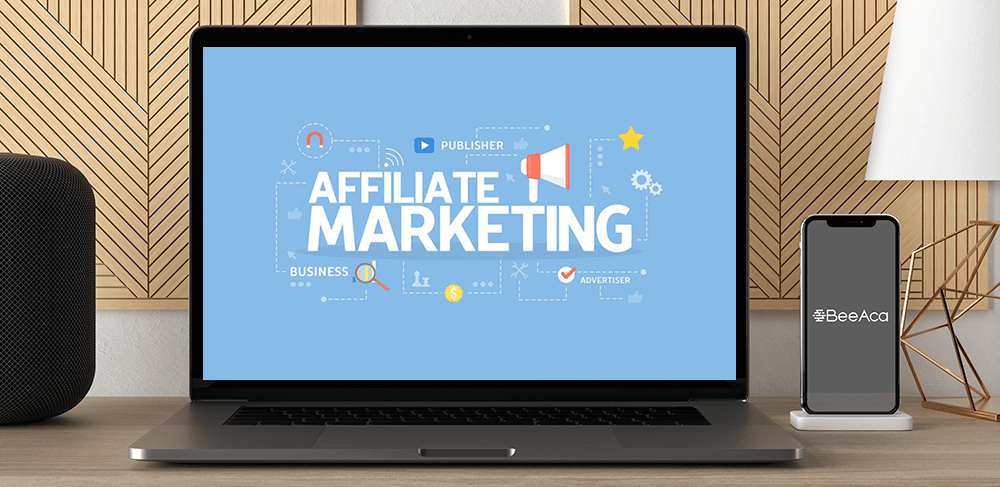 Download Learn Affiliate Marketing from A-Z: Step-by-Step Blueprint at https://beeaca.com
