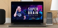 Download Superbrain Mindvalley by Jim Kwik at https://beeaca.com