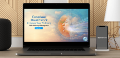 Download Anthony Abbagnano - Conscious Breathwork to Renew Your Wellbeing at https://beeaca.com