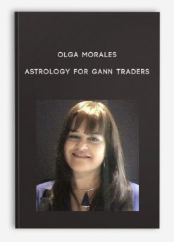 Download Astrology for Gann Traders by Olga Morales at https://beeaca.com