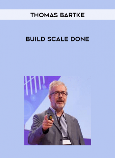 Download Build Scale Done – From Zero To $500-$1