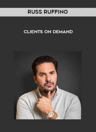 Download Clients on Demand by Russ Ruffino at https://beeaca.com