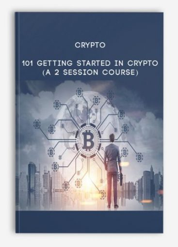 Download Crypto 101 Getting Started In Crypto (A 2 Session Course) at https://beeaca.com